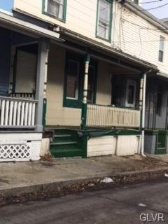 951 W Pine Street, Allentown City, PA 18102 (MLS #566130) :: RE/MAX Results
