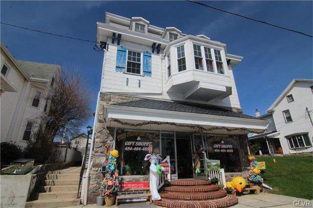 176 S 2nd Street, Lehighton Borough, PA 18235 (MLS #566575) :: RE/MAX Results