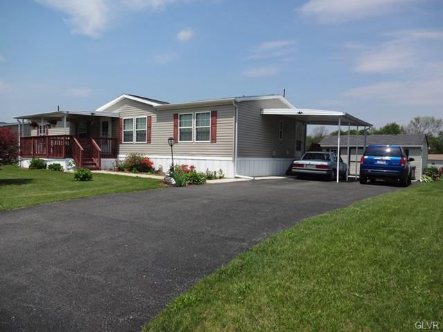 174 Tiffany Lane, East Penn Township, PA 18235 (MLS #566863) :: RE/MAX Results