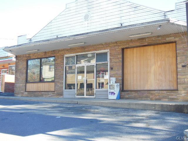 1800 Broadway, Salisbury Twp, PA 18015 (MLS #567375) :: RE/MAX Results
