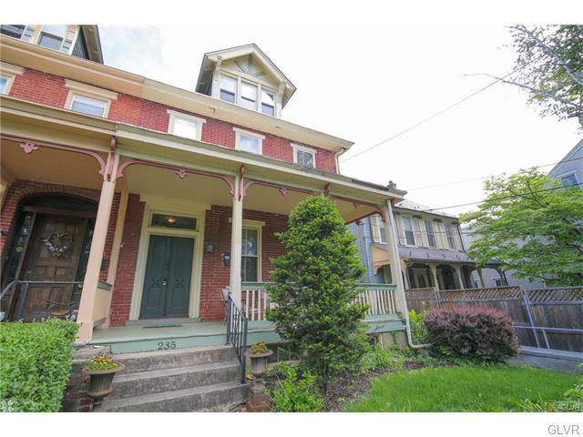235 E Church Street, Bethlehem City, PA 18018 (MLS #569046) :: RE/MAX Results
