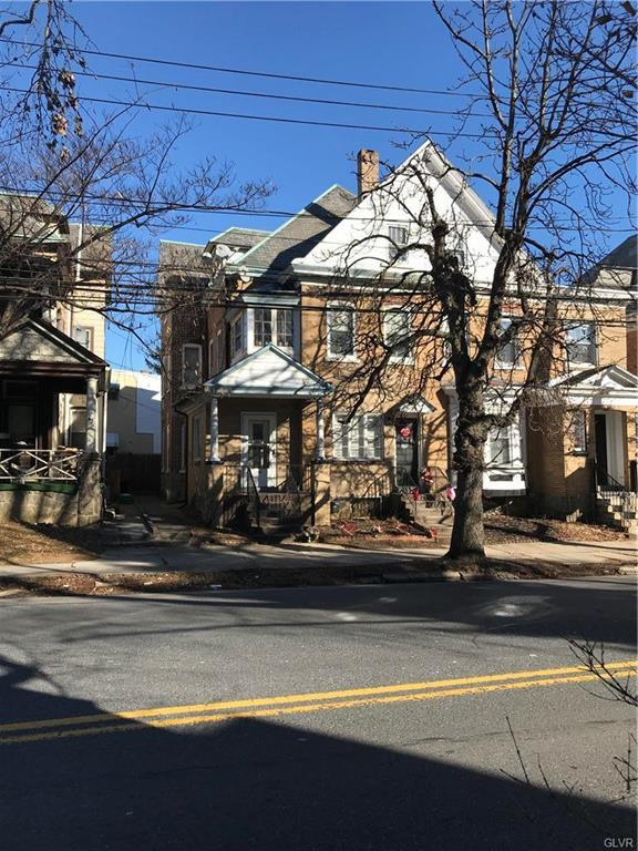 39 N 15th Street, Allentown City, PA 18102 (MLS #569258) :: RE/MAX Results