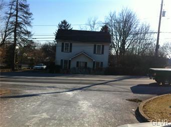 4343 Newburg Road, Lower Nazareth Twp, PA 18020 (MLS #569440) :: RE/MAX Results