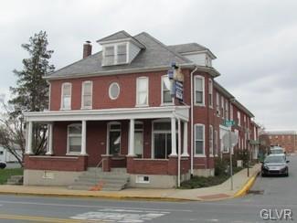 103 E Main Street, Kutztown Borough, PA 19530 (MLS #569464) :: RE/MAX Results