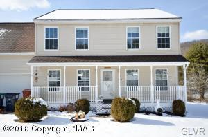 654 Golden Eagle Drive, Ross Twp, PA 18353 (MLS #569518) :: RE/MAX Results