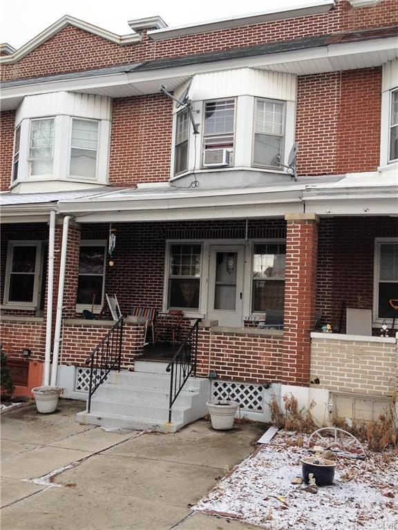 1817 W Liberty Street, Allentown City, PA 18104 (MLS #569538) :: RE/MAX Results