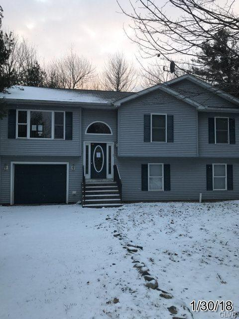 2311 Vacation Lane, Coolbaugh Twp, PA 18466 (MLS #570059) :: RE/MAX Results