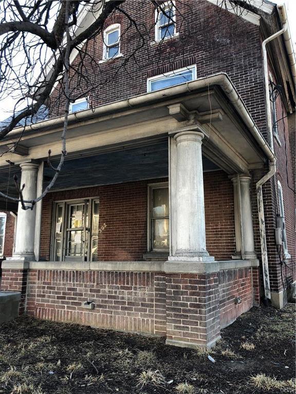 302 E 21St Street, Northampton Borough, PA 18067 (MLS #570246) :: Jason Freeby Group at Keller Williams Real Estate