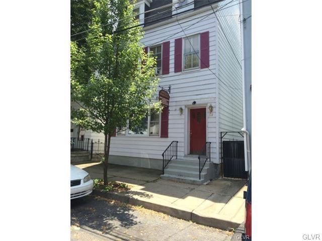 742 Washington Street, Easton, PA 18042 (MLS #570399) :: RE/MAX Results