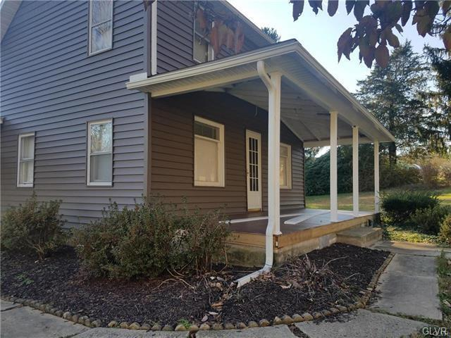 191 Evergreen Road, Franklin Township, PA 18235 (MLS #570401) :: RE/MAX Results