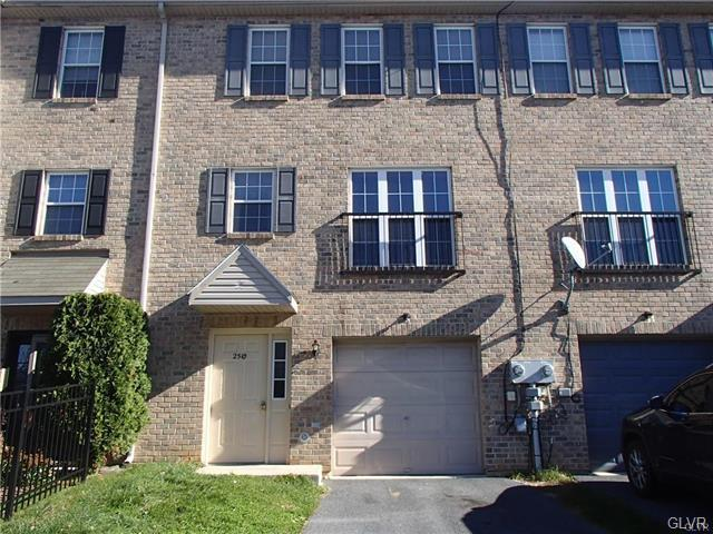 2510 Gillian Lane, Forks Twp, PA 18040 (MLS #570516) :: RE/MAX Results
