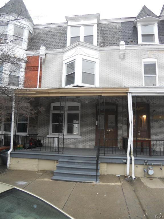 522 W Allen Street, Allentown City, PA 18102 (MLS #572657) :: RE/MAX Results