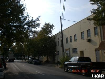 943 W Chew Street, Allentown City, PA 18102 (MLS #574174) :: RE/MAX Results