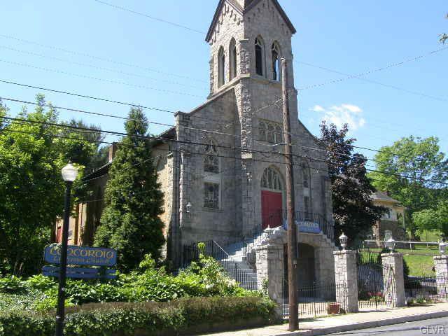 1240 E 4th Street, Bethlehem City, PA 18015 (MLS #574354) :: RE/MAX Results