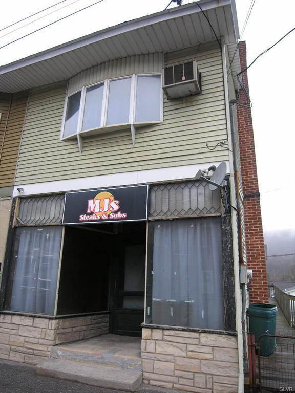 108 E Catawissa Street, Nesquehoning Borough, PA 18240 (MLS #574627) :: RE/MAX Results