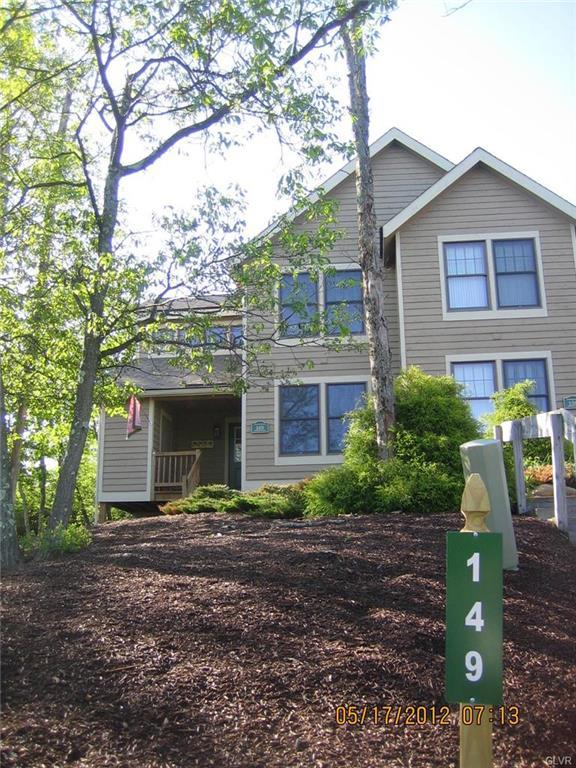 149 Pine Court, Jackson Twp, PA 18372 (MLS #576357) :: RE/MAX Results
