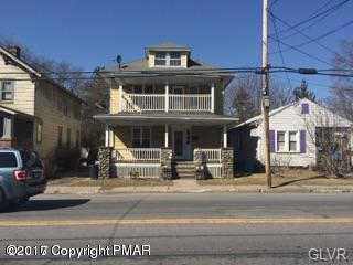 551 N Courtland, East Stroudsburg, PA 18301 (MLS #578237) :: Jason Freeby Group at Keller Williams Real Estate