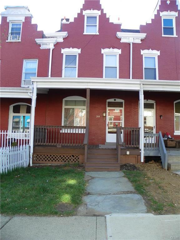 30 N 9th Street, Easton, PA 18042 (MLS #578251) :: Jason Freeby Group at Keller Williams Real Estate