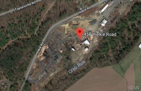 458 Hinkle Road, Schuylkill County, PA 17921 (MLS #579144) :: RE/MAX Results