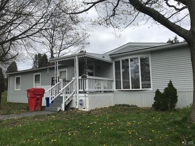 8859 Turkey Ridge Road, Upper Macungie Twp, PA 18031 (#579848) :: Jason Freeby Group at Keller Williams Real Estate