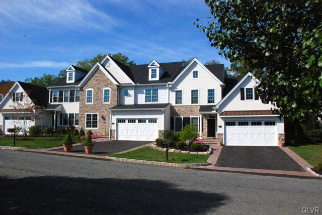 1990 Carriage Knoll Drive Lot 2, Bethlehem City, PA 18015 (MLS #580270) :: RE/MAX Results