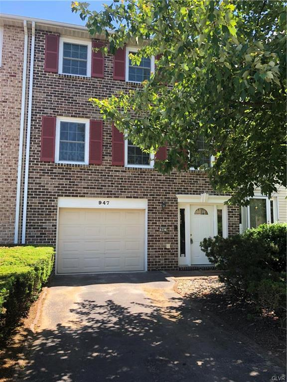 947 Barnside Road, Lower Macungie Twp, PA 18103 (MLS #583597) :: RE/MAX Results