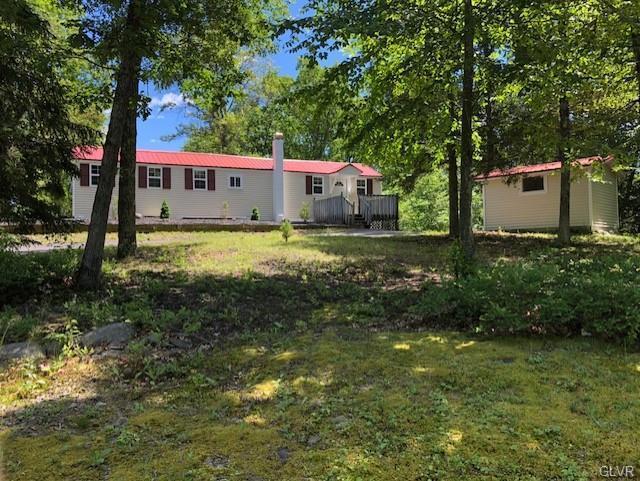 172 Plasencias Way, Middle Smithfield Twp, PA 18302 (MLS #584145) :: Jason Freeby Group at Keller Williams Real Estate