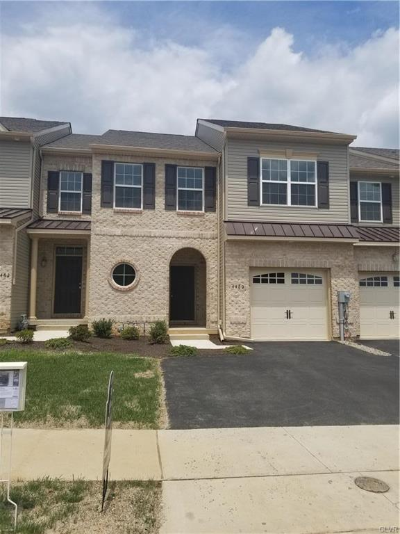 4460 Cottonwood Drive, Lower Nazareth Twp, PA 18064 (MLS #584191) :: RE/MAX Results