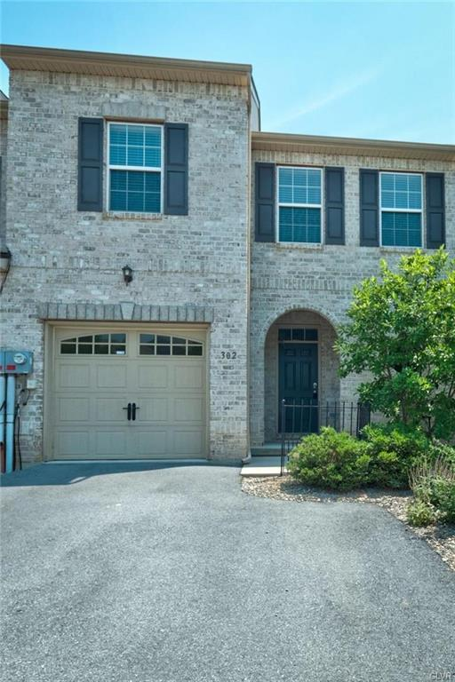 302 Blue Sage Drive, Upper Macungie Twp, PA 18104 (MLS #584219) :: RE/MAX Results