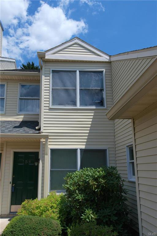154 Lindfield Circle, Macungie Borough, PA 18062 (MLS #585561) :: RE/MAX Results