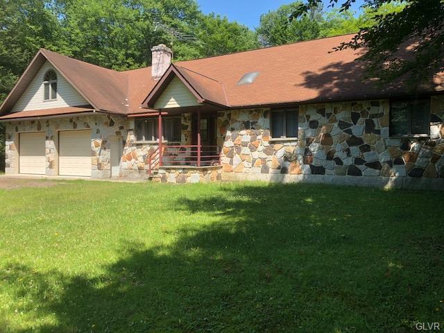 81 Sunrise Lane, Kidder Township S, PA 18210 (MLS #585584) :: RE/MAX Results