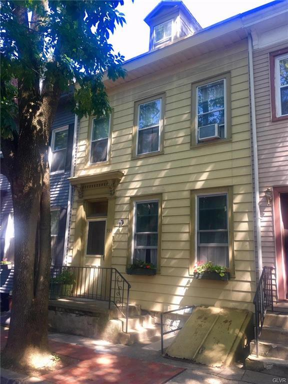 933 Ferry Street, Easton, PA 18042 (MLS #586126) :: Jason Freeby Group at Keller Williams Real Estate