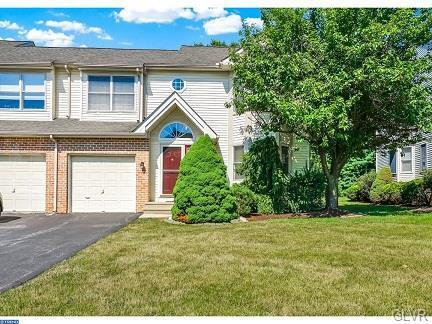 216 Ridings Circle, Macungie Borough, PA 18062 (MLS #586176) :: RE/MAX Results