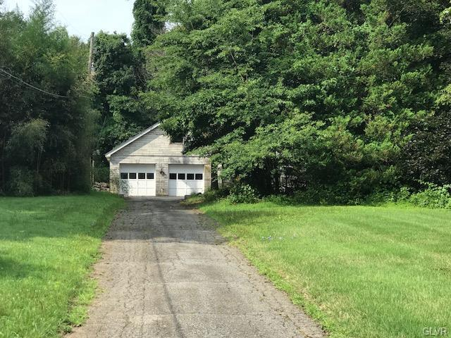 5168 Pa Route 309, Upper Saucon Twp, PA 18034 (MLS #586813) :: RE/MAX Results