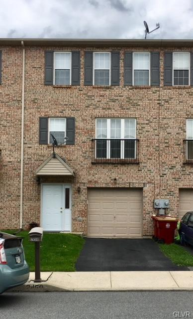 2450 Gillian Lane, Forks Twp, PA 18040 (MLS #587401) :: RE/MAX Results
