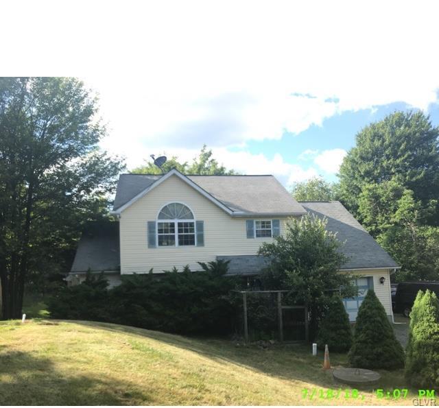 1143 Horizon Drive, Tobyhanna Twp, PA 18334 (MLS #588455) :: RE/MAX Results