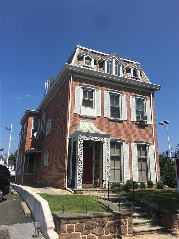 535 E High Street, Pottstown Boro, PA 19464 (MLS #589129) :: RE/MAX Results