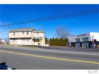 5722 Kings Highway S, Upper Milford Twp, PA 18092 (#591102) :: Jason Freeby Group at Keller Williams Real Estate