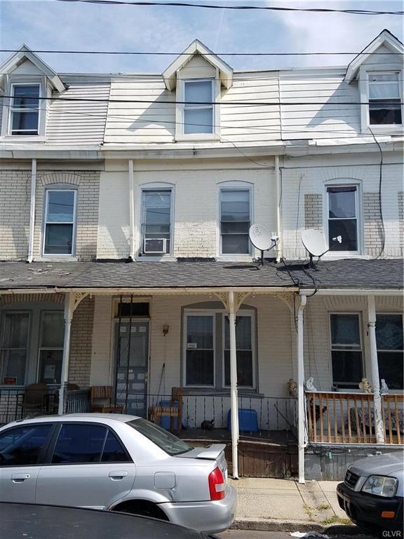 743 N Lumber Street, Allentown City, PA 18102 (MLS #591227) :: RE/MAX Results