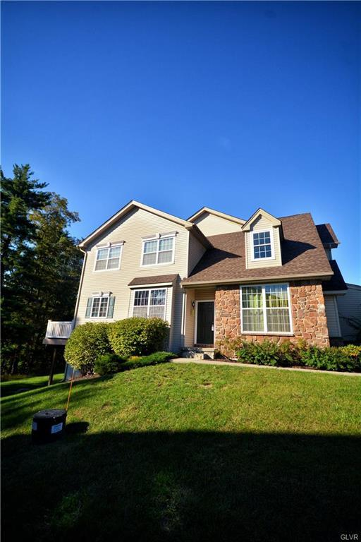 1781 Big Ridge, East Stroudsburg, PA 18302 (MLS #593262) :: RE/MAX Results
