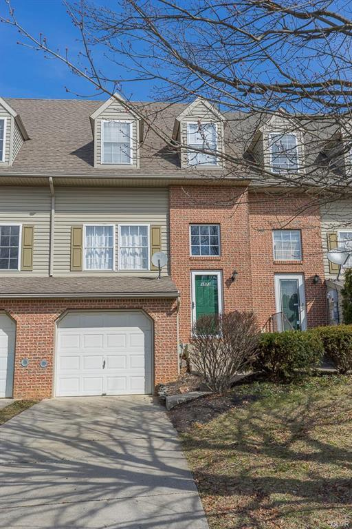 1573 Pinewind Drive, Lower Macungie Twp, PA 18011 (MLS #593317) :: RE/MAX Results