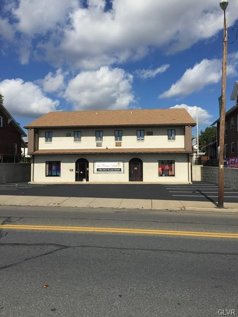 1927 W Tilghman Street, Allentown City, PA 18104 (MLS #593832) :: RE/MAX Results