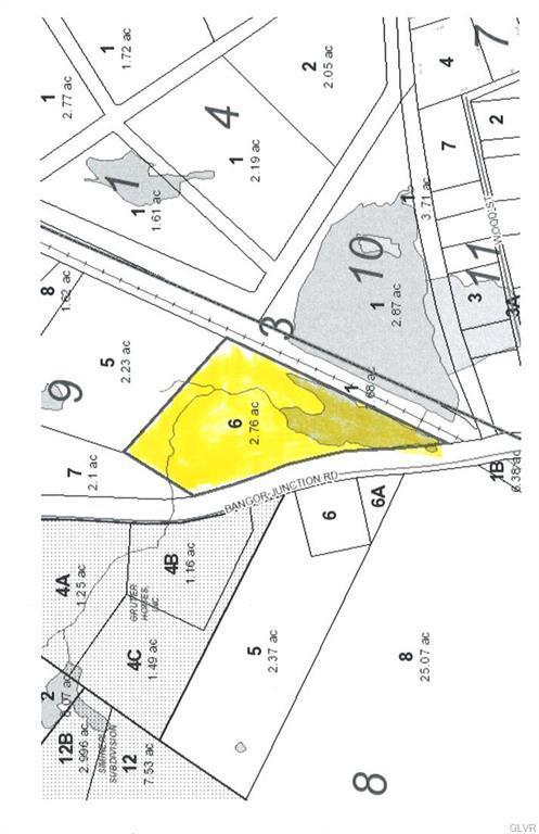 West Street, Washington Twp, PA 18013 (#596150) :: Jason Freeby Group at Keller Williams Real Estate