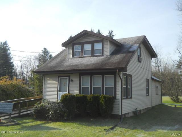5635 Route 115, Tobyhanna Twp, PA 18610 (MLS #596246) :: RE/MAX Results