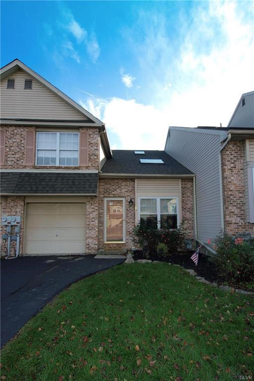 514 Wild Mint Lane, Upper Macungie Twp, PA 18104 (MLS #596413) :: RE/MAX Results