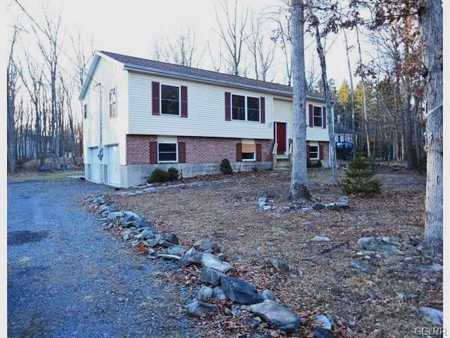 379 Wobbly Barn Road, Price Twp, PA 18332 (MLS #597261) :: RE/MAX Results