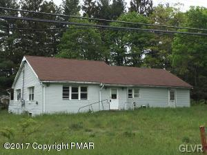 447 Route 196, Coolbaugh Twp, PA 18466 (MLS #597992) :: RE/MAX Results