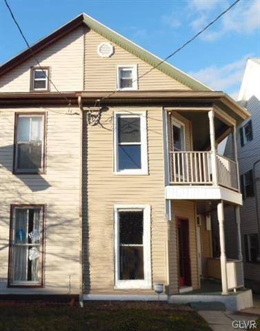 18 North Street, Slatington Borough, PA 18080 (#598758) :: Jason Freeby Group at Keller Williams Real Estate