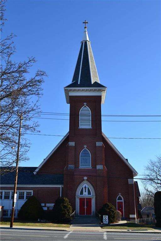 415 Howertown Road, Catasauqua Borough, PA 18032 (MLS #599019) :: RE/MAX Results