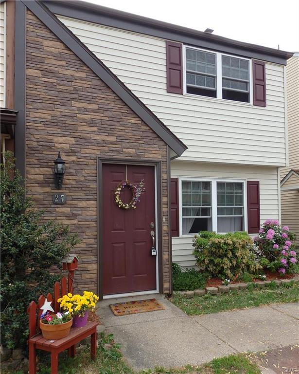 27 Braithwaite Lane, Quakertown Boro, PA 18951 (#599161) :: Jason Freeby Group at Keller Williams Real Estate